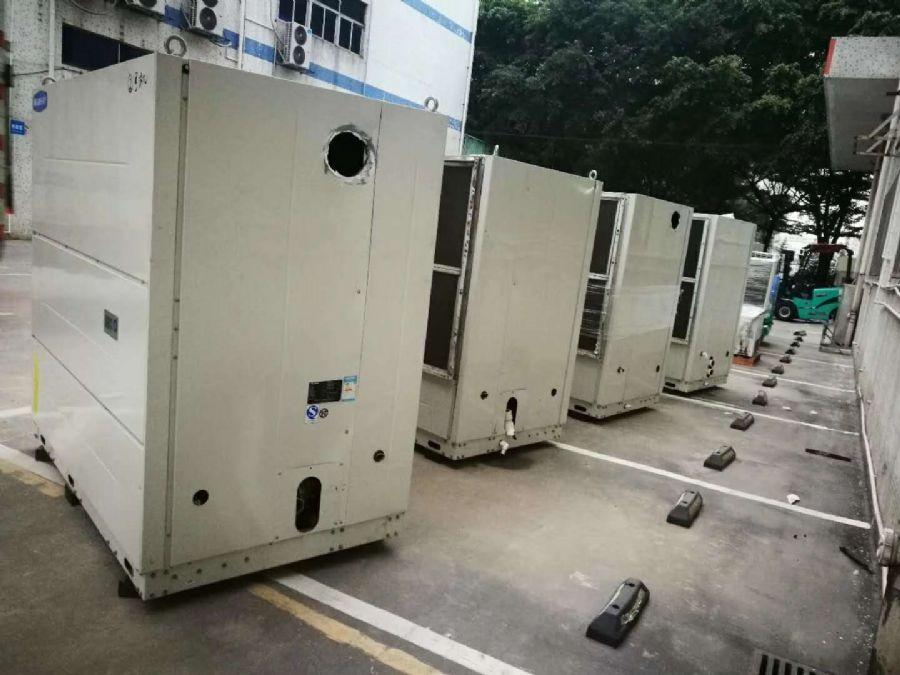 肇庆市高要市风冷模块机组回收-这里你值得信赖