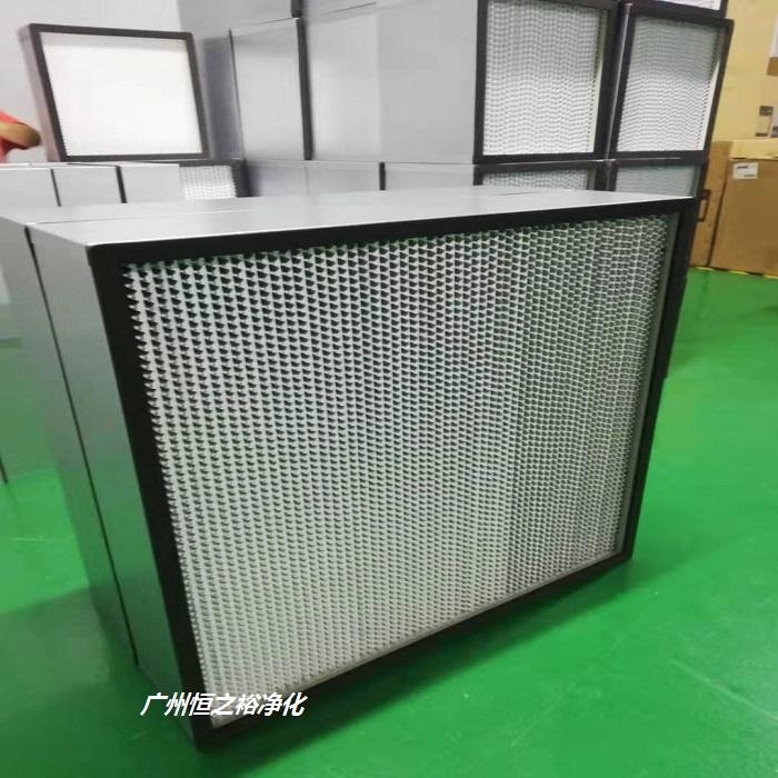 重庆高效过滤器厂家/层流高效过滤器
