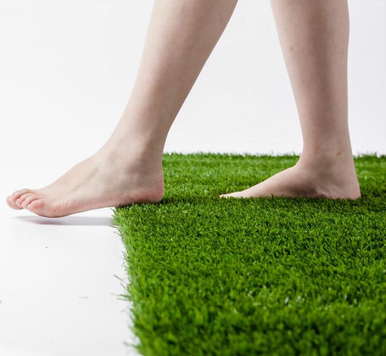 湛江徐闻[塑料人造草坪价格]一步