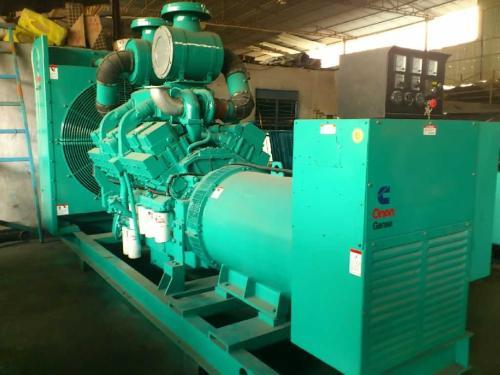南山区柴油发电机组回收现款结算诚信合作
