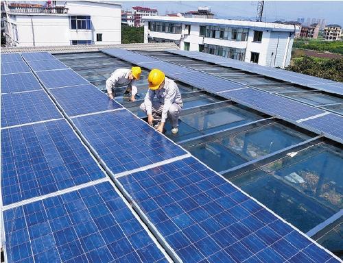 周口太阳能光伏边框回收高价大量回收