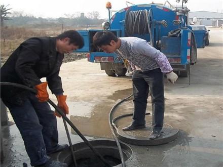 北仑高压清洗管道公司
