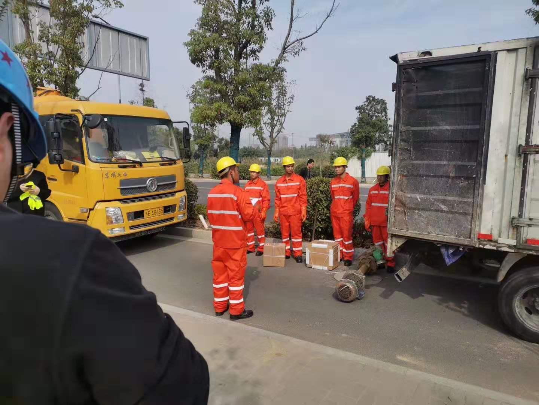 诚信服务:溧阳市别桥镇抽隔油池☎附近公司