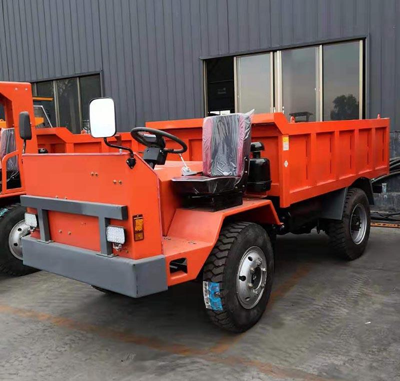瑞安10吨矿用车生产厂家