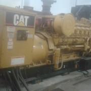 回收二手发电机中山三角镇专业高价发电机收购