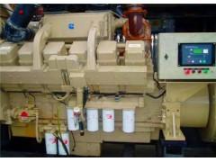 大鹏区斯坦福发电机回收发电机回收公司