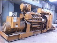 肇庆端州区工厂在位发电机回收公司 专业高价发电机收购