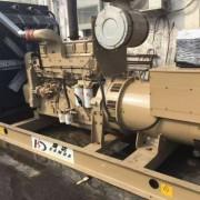 中山板芙镇电缆电线回收公司 专业高价发电机收购