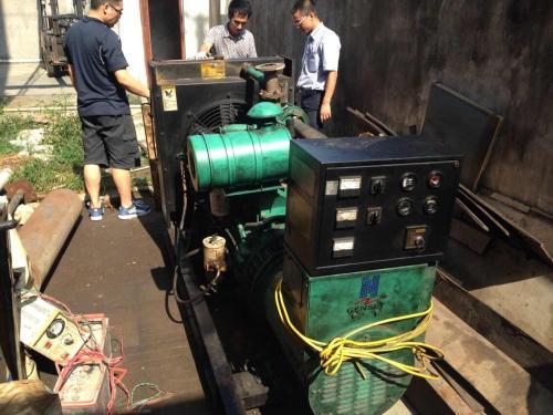 东莞道滘镇电缆电线回收二手发电机回收厂家