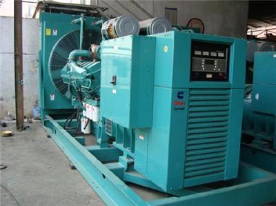 肇庆鼎湖区二手发电机回收二手发电机回收厂家