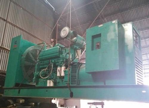 柴油发电机组回收肇庆端州区旧发电机回收拆除公司