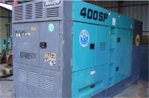 江门江海区进口发电机回收企业团队上门回收