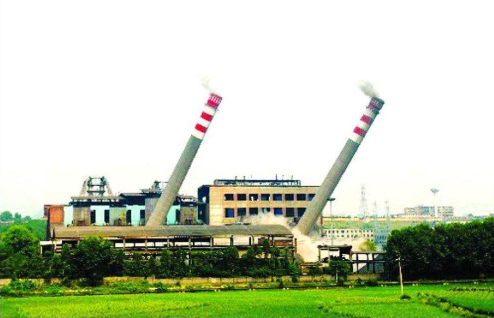 奉化冷却塔新建公司——一流品质