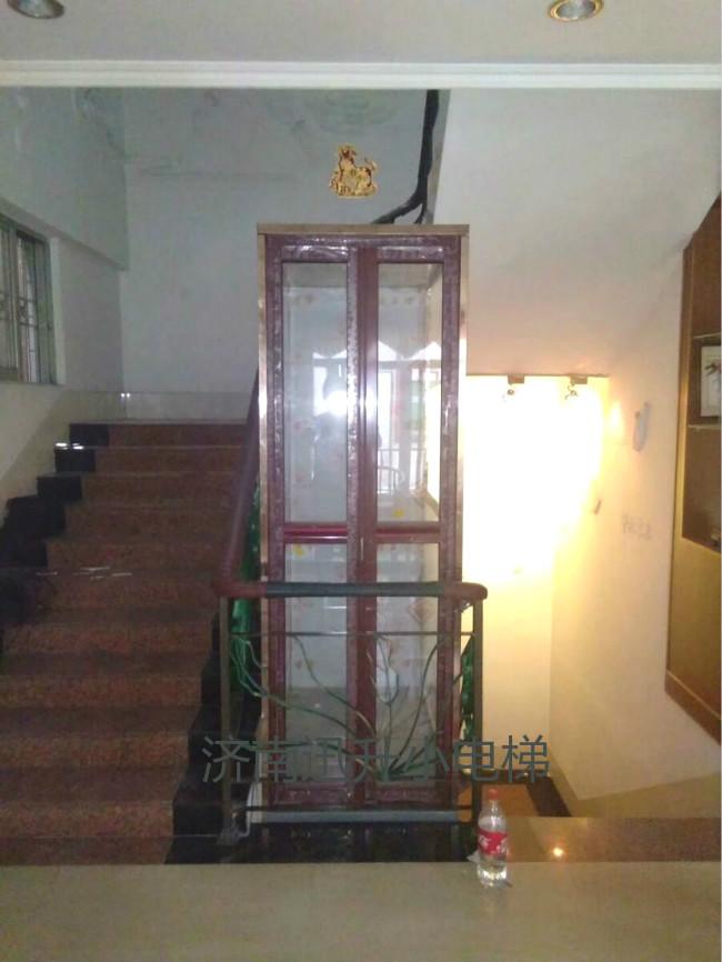 【卖】邵阳家用电梯/1至4层家庭小电梯安装价格