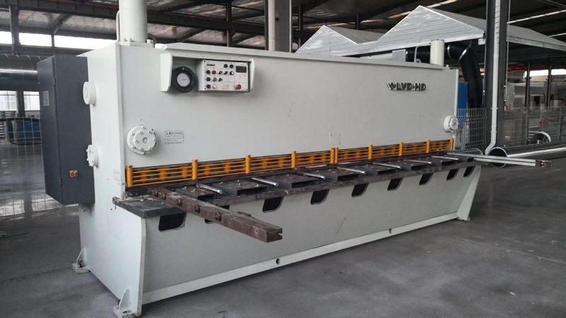丹徒剪板机回收二手机床回收厂家
