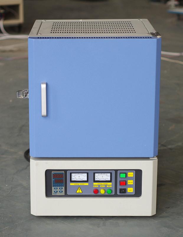 工业箱式炉-云南迪庆实验室电阻炉200X200X200