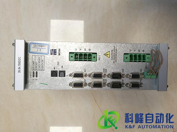 江门LVD折弯机操作面板维修公司
