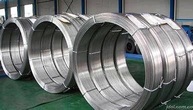 镇康YD047埋弧耐磨焊丝耐磨程度