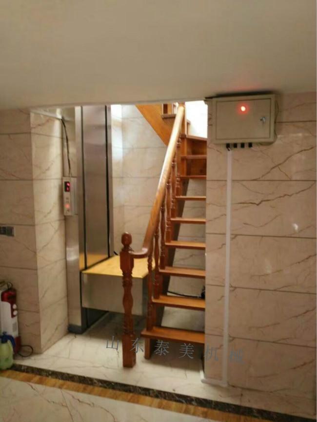 三门峡家用阁楼电梯发货及时