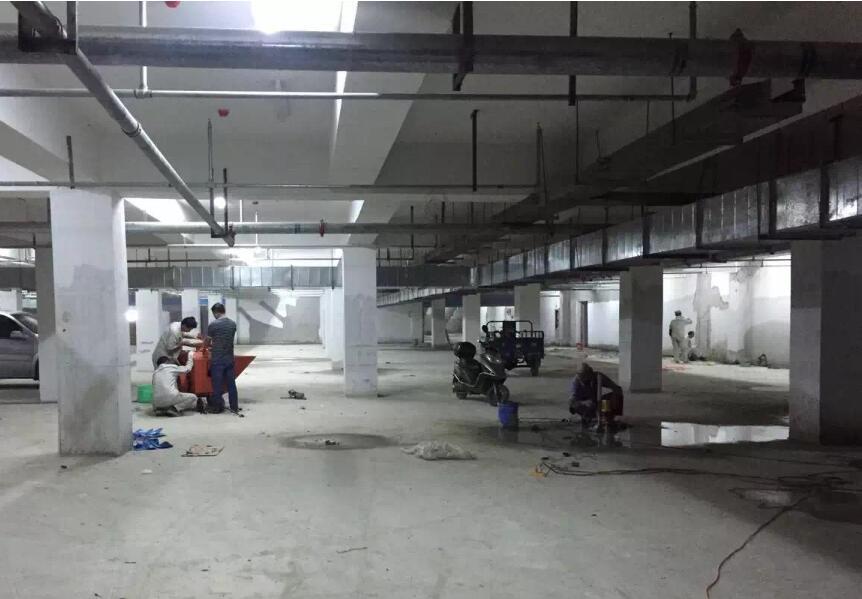 亳州涡阳污水池堵漏公司——专业施工
