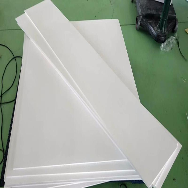 金普新区桥梁滑板聚四氯乙烯板大量现货