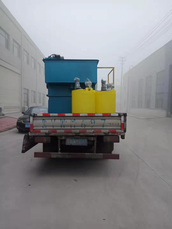 黄南藏族自治州社区生活一体化污水处理设备厂商欢迎光临