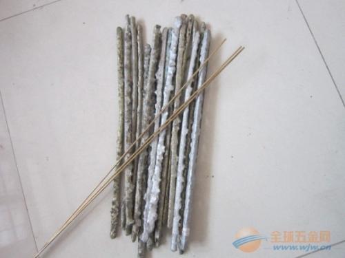 广灵EDZCr55-10高铬耐磨焊条镍含量