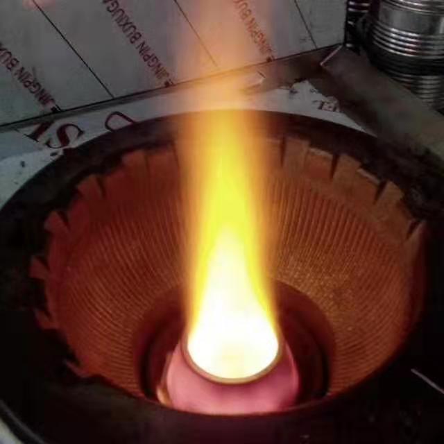 昆明市无醇工业燃料油技术