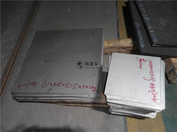白银2J85精密合金坯板可零售