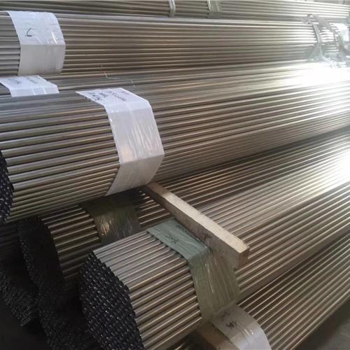 河源阳东316Ti大口径不锈钢管0Cr18Ni12Mo3Ti不锈钢棒激光切割零售