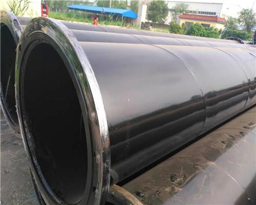 淮北377*4螺旋钢管厂家报价