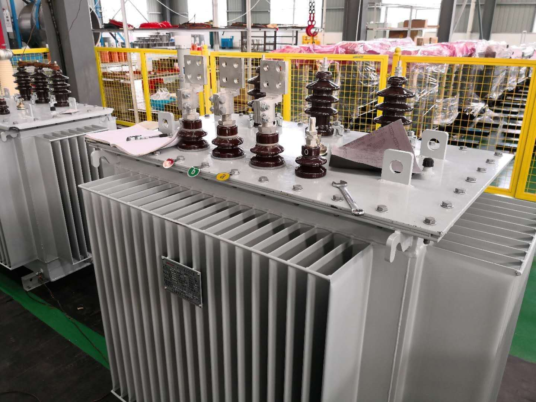 阿尔山油浸式变压器_厂家直销-提供报价