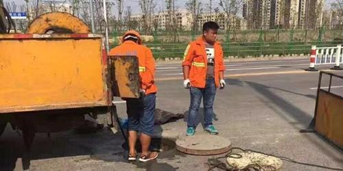 无锡宜兴市杨巷镇雨水管道疏通清淤收费标准