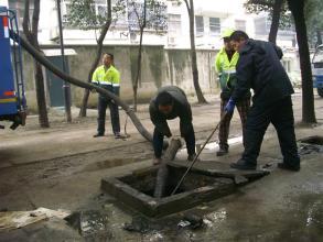 天津宝坻区专业清理化粪池标准收费