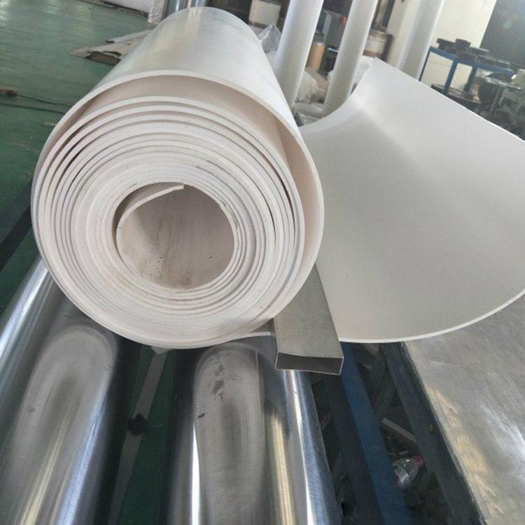 毕节市聚四氟板楼梯滑动垫板生产厂家