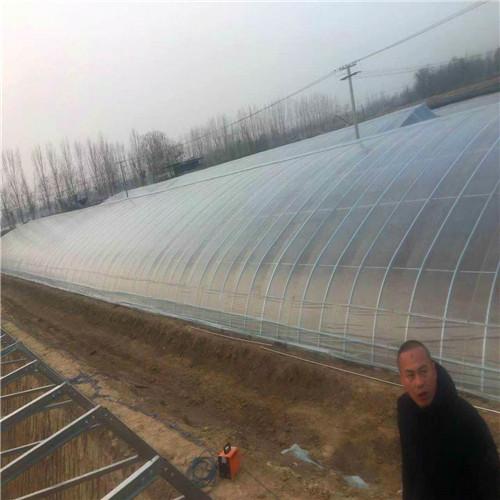 安装蔬菜大棚厂家桂林恭城瑶族自治