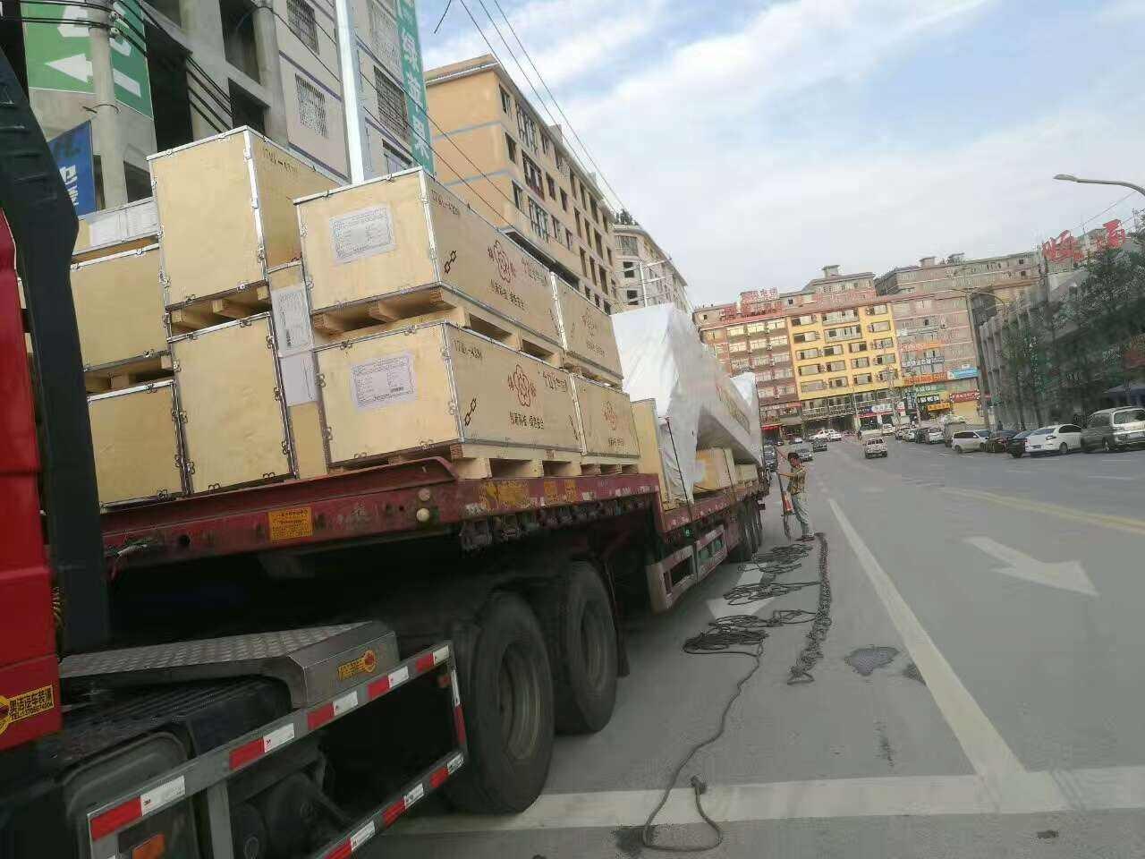 广州市荔湾区到惠州市惠城区物流专线返程车怎么收费