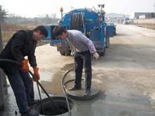 宁波市石浦镇工厂污水管道清洗施工单位宁波市石浦镇