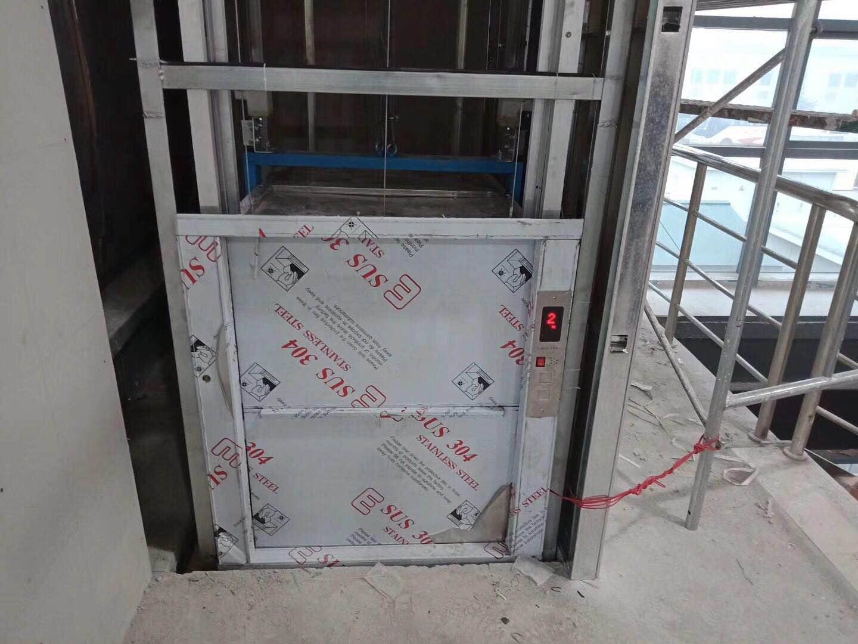 利津300KG传菜机肥城市传菜梯传菜机