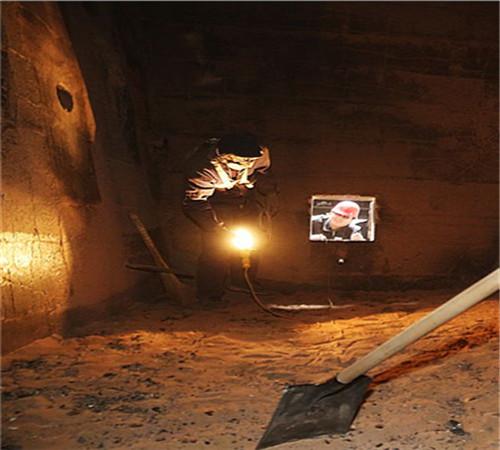 济宁垃圾电厂锅炉炉膛打焦公司——技术卓越