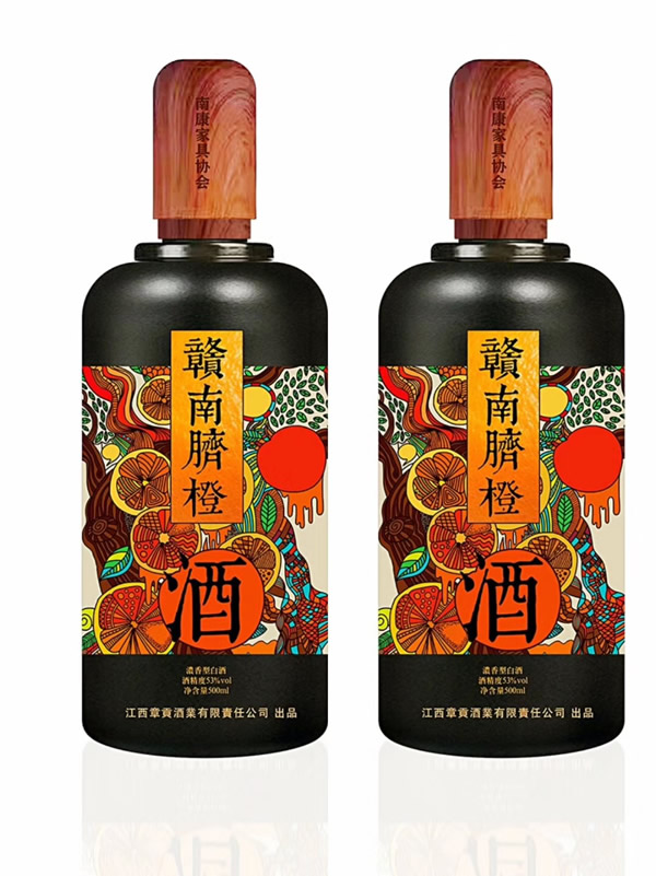 浙江省在线设计生产各种玻璃玻璃酒瓶厂家