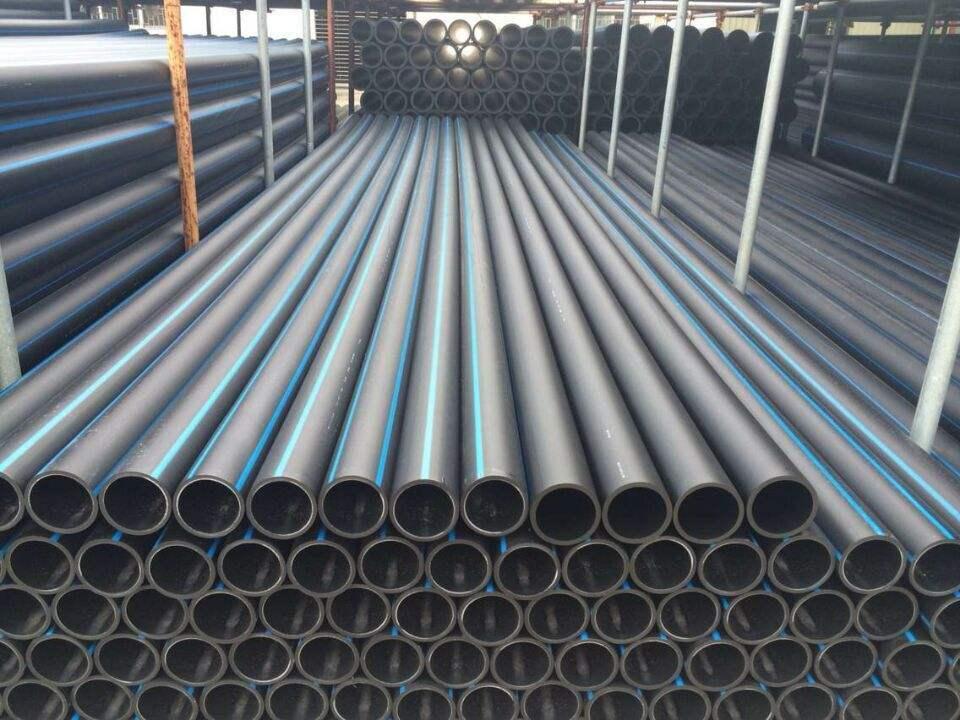 天津市寶坻區HDPE給水管壓力管道