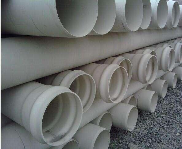 湖州市吴兴区PVC低压输水灌溉管厂家供应