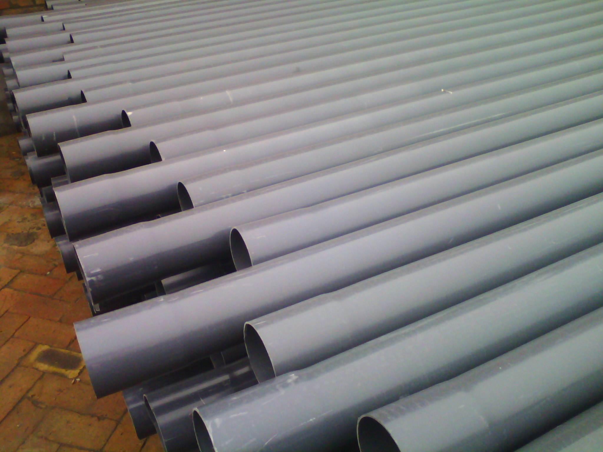 安徽省宿州市PVC农田灌溉管厂家直销