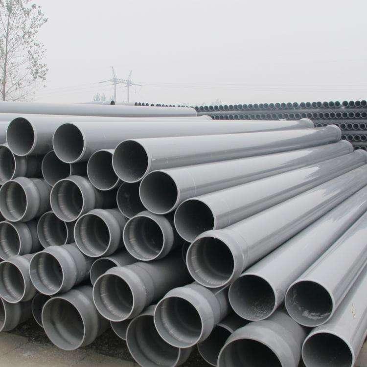 大连市瓦房店市PVC浇地管生产厂家