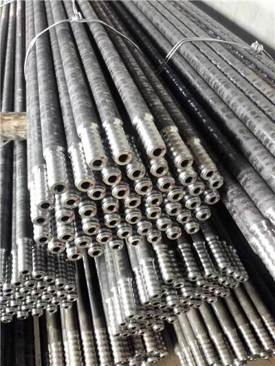 三沙高炉钻杆尺寸规格---欢迎来厂考察