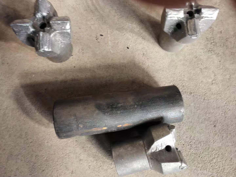 永州高炉钻杆生产工艺---欢迎来厂考察