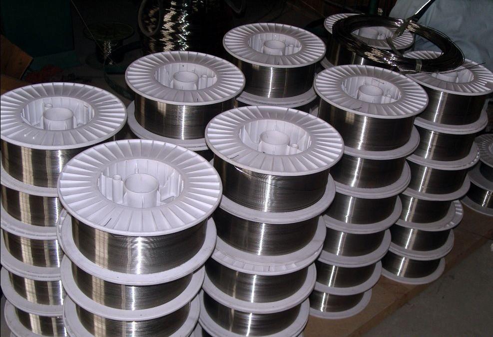 乐山峨边EDZCr60高铬耐磨焊条修复