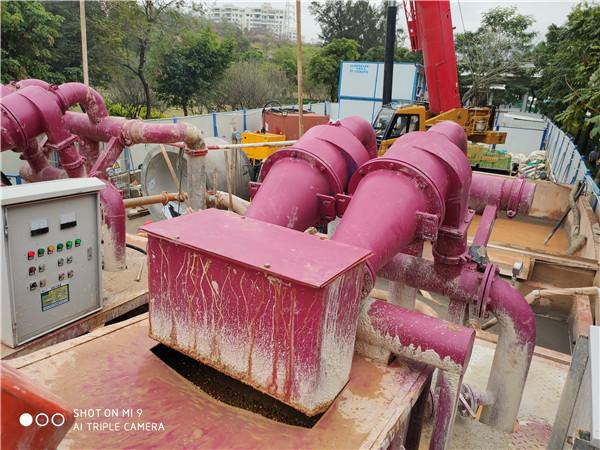 南昌泥浆处理分离机咨询热线