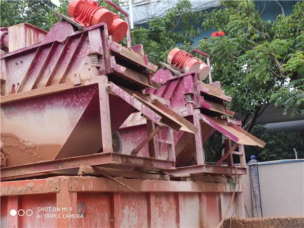 韶关实惠的泥水净化设备使用说明